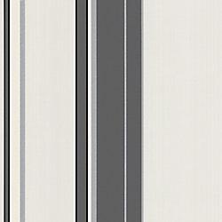 Graham & Brown Ombré Papier Peint Noir/Blanc/Gris