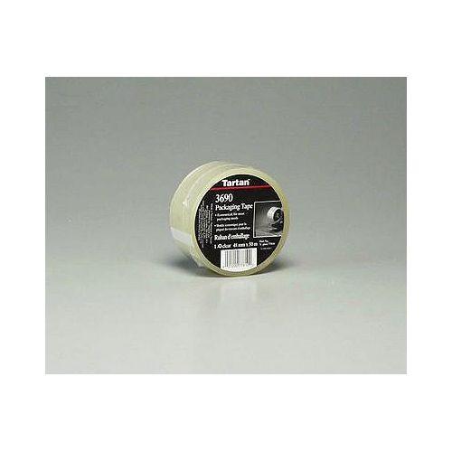 Tartan 3690 Clear Packaging Tape