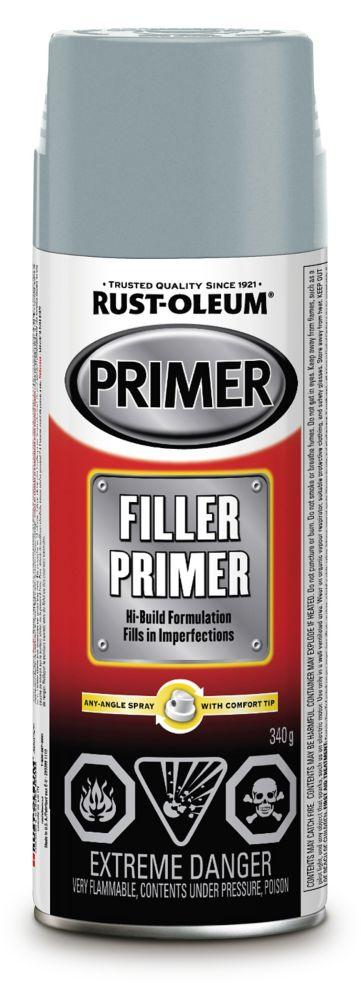 Auto Filler Primer Grey