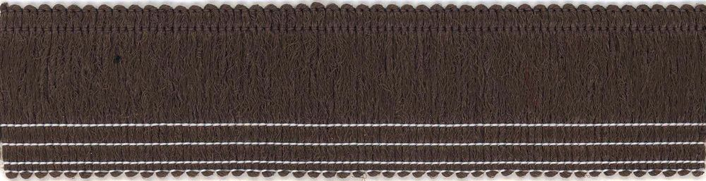 1 1/4 Inch x 30 Inch 2 Piece Multy Edge Mocha 6-Pack