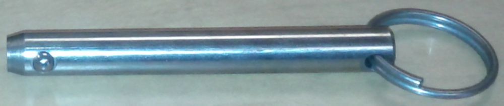 Stainless Steel Fastpin