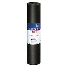Sous-couche de protection du tablier de toiture Shingle-Mate 4 pi2 (432 pi2)