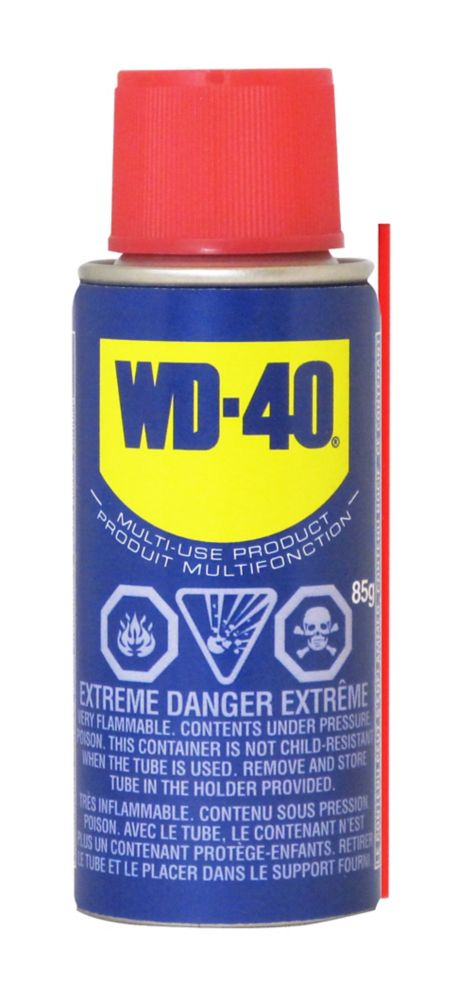 WD40 85g Handy Can