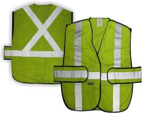 Veste détachable en cinq points