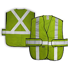 Five Point Tear Away Vest