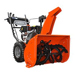 MTD PRO 34-inch 420cc Two-Stage Snowblower | The Begek Canada