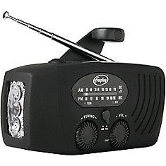 Freeplay Companion Radio Black