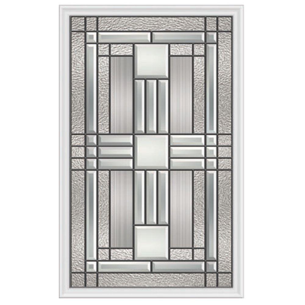 Exterior door glass inserts home depot 28 images door for Home depot front doors with glass