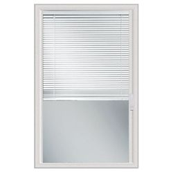 ODL 22-inch x 36-inch Light-Touch Enclosed Blinds with HP Frame