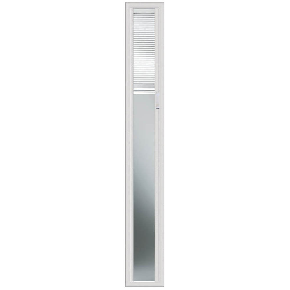 ODL 8-inch X 64-inch Light-Touch Enclosed Blinds Sidelight