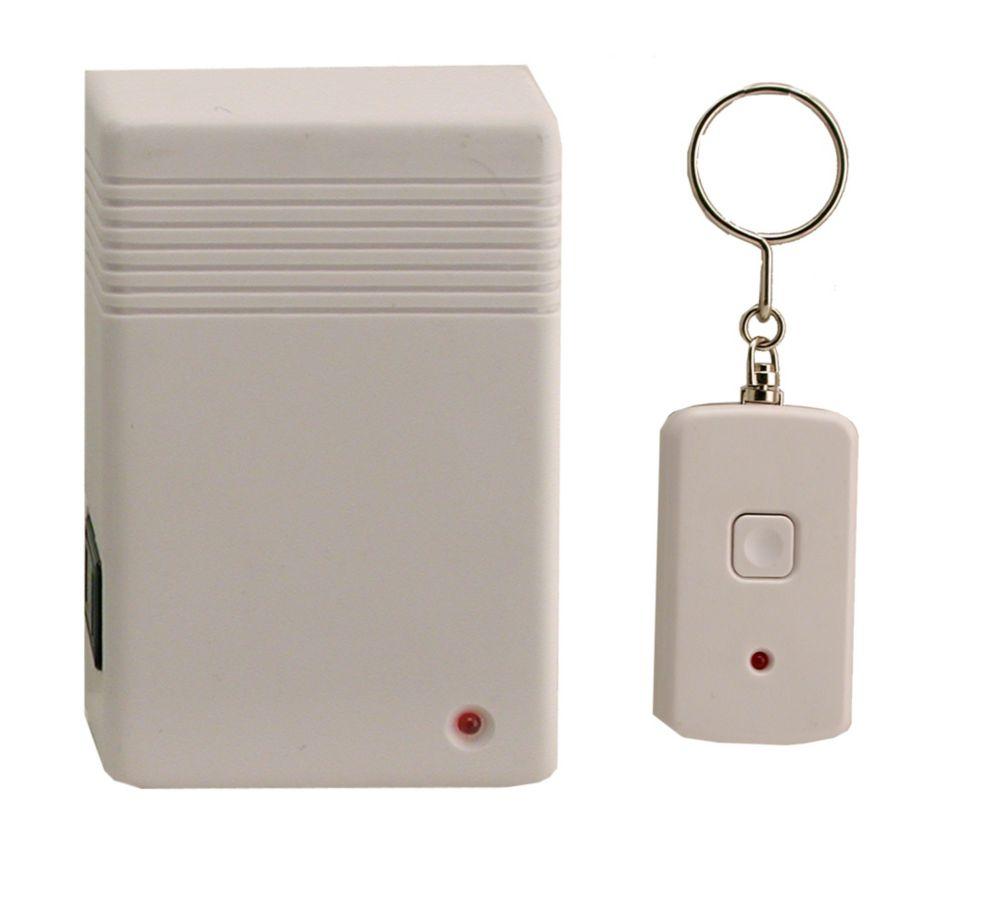 Wireless Keyless Remote Switch