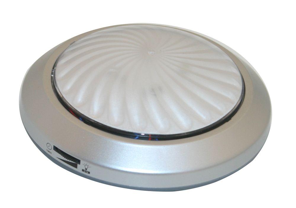Atron Round Utility Light LED : The Home Depot Canada