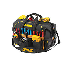 18 In. Pro-Contractor's Closed Top Bag