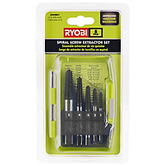Specialty Drill Bits The Home Depot Canada