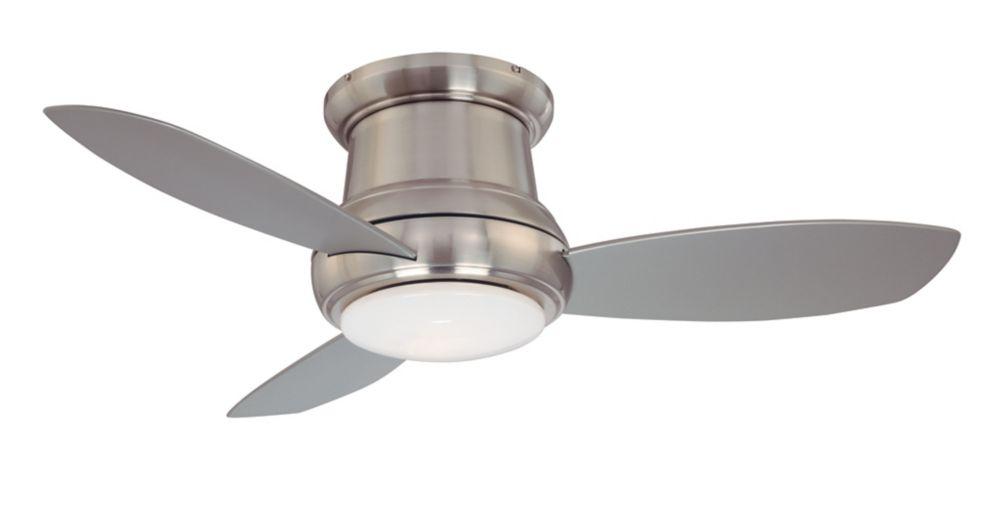 Ventilateur de plafond de 112 cm (44 po)