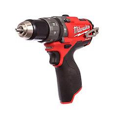 Marteau perforateur/tournevis 1/2 po M12 FUEL (sans pile ni chargeur)