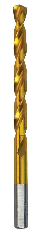 1/4-inch Thunderbolt<sup>®</sup> Titanium Coated Drill Bit