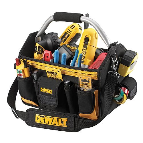 DEWALT 14-inch Open-Top Tool Carrier