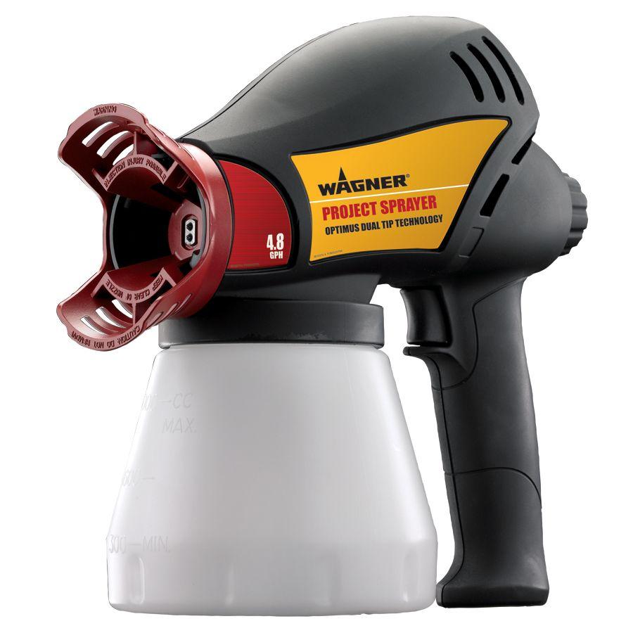 Wagner Optimus Project Sprayer