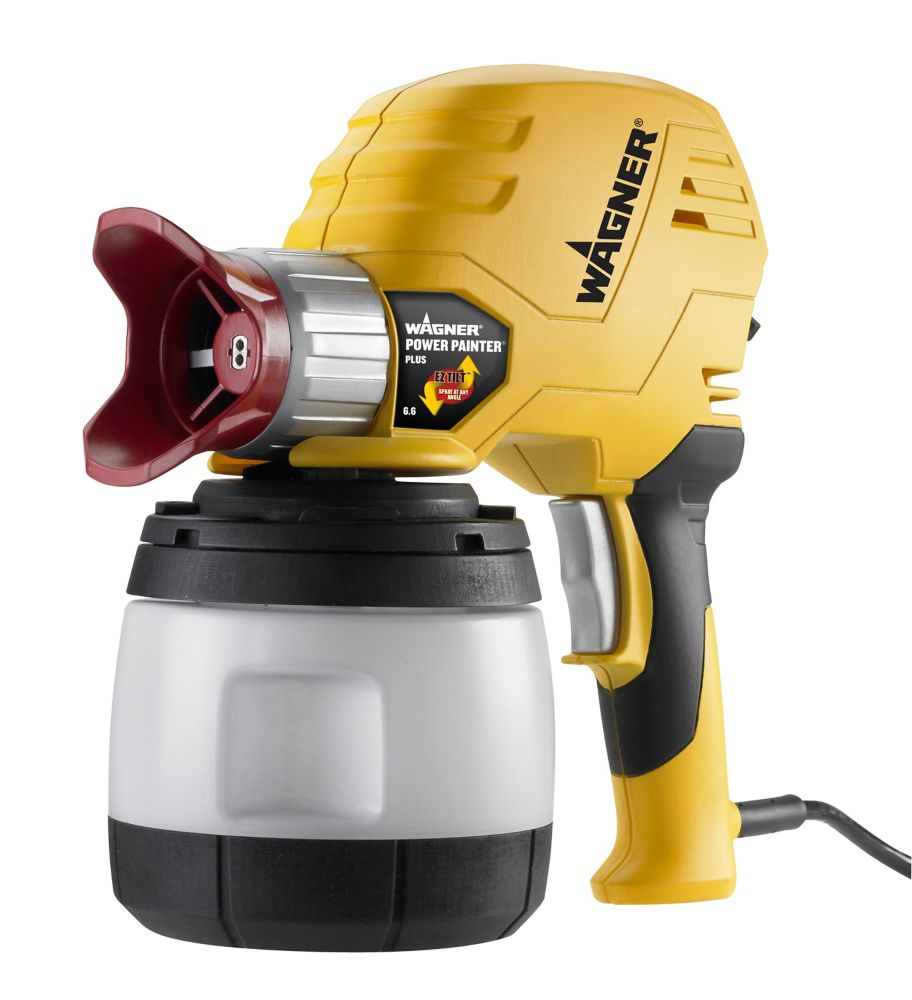 Power Painter Plus 525027 Canada Discount