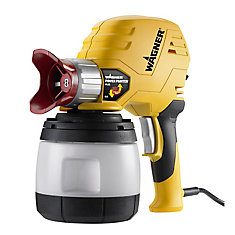 Wagner Paint Sprayer Home Depot Canada