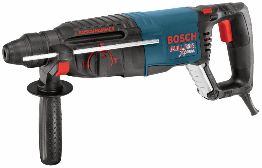 bosch bulldog extreme bosch 1 inch sds plus bulldog extreme rotary hammer the 3793