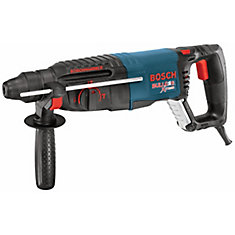 1  Inch  SDS-plus Bulldog Extreme Rotary Hammer