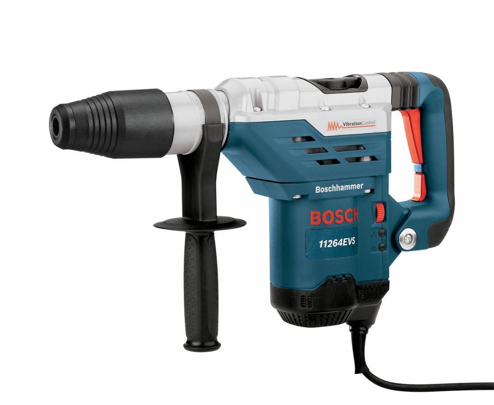 Bosch 1-5/8-Inch SDS-max Combination Hammer