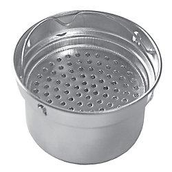 Santevia Alkaline Energy Flask - Replacement Basket