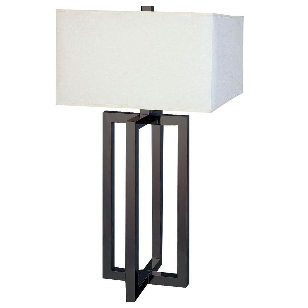 Trend Lighting 1 Light Table Bronze Incandescent Table Lamp TREND-TT4202 in Canada