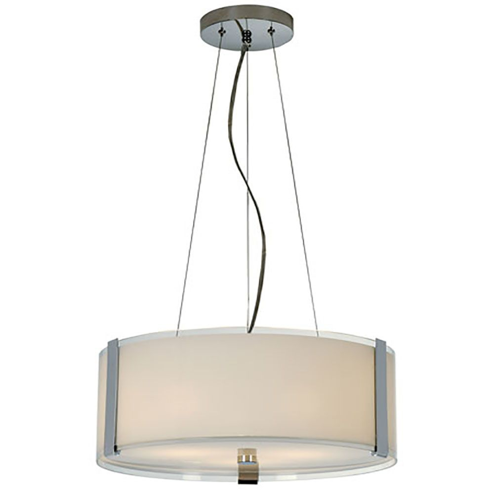 3 Light Ceiling Pearl Incandescent Pendant TREND-TP7588 Canada Discount