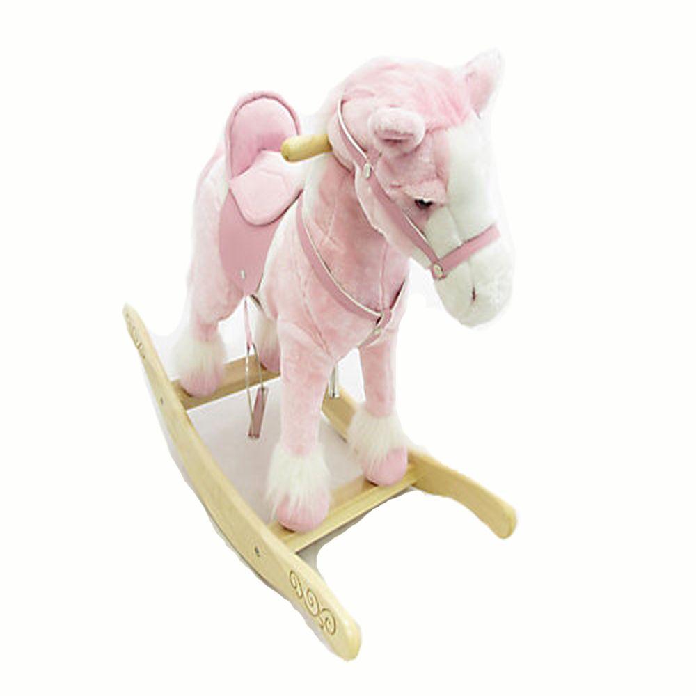29In Rocking Horse_Pink