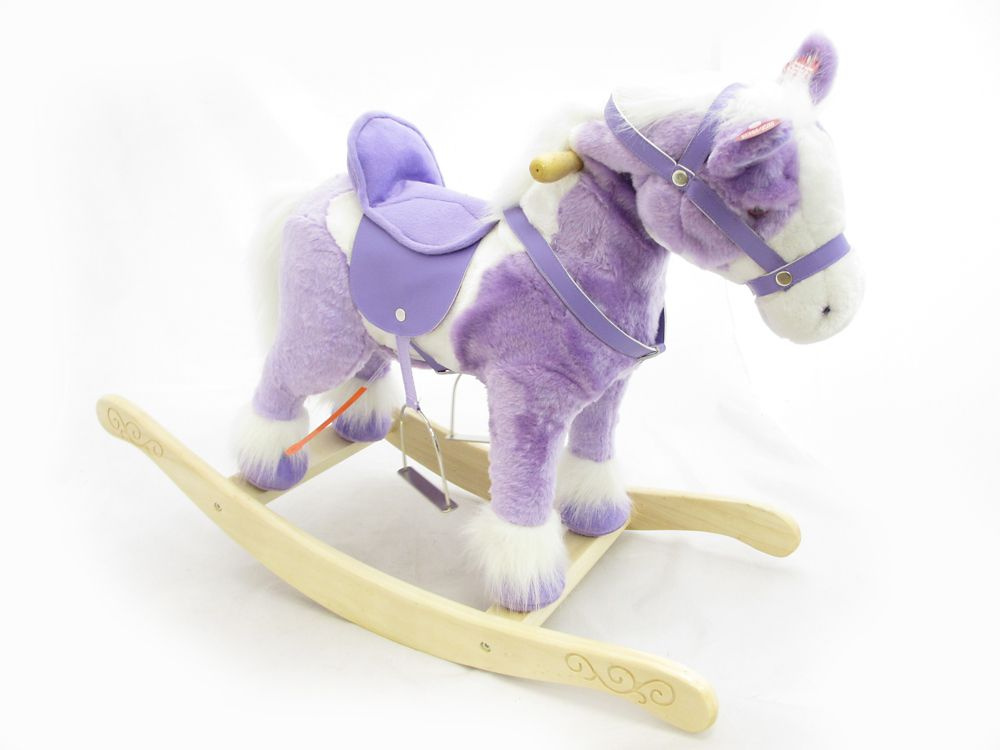 29In Rocking Horse_Purple