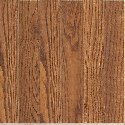 Dupont Montreal Gunstock Laminate Flooring 1862 Sq Ft Case