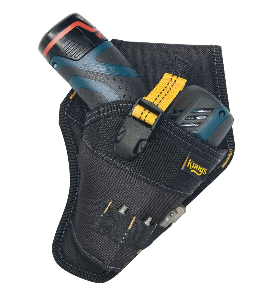 Impact Drill Holster