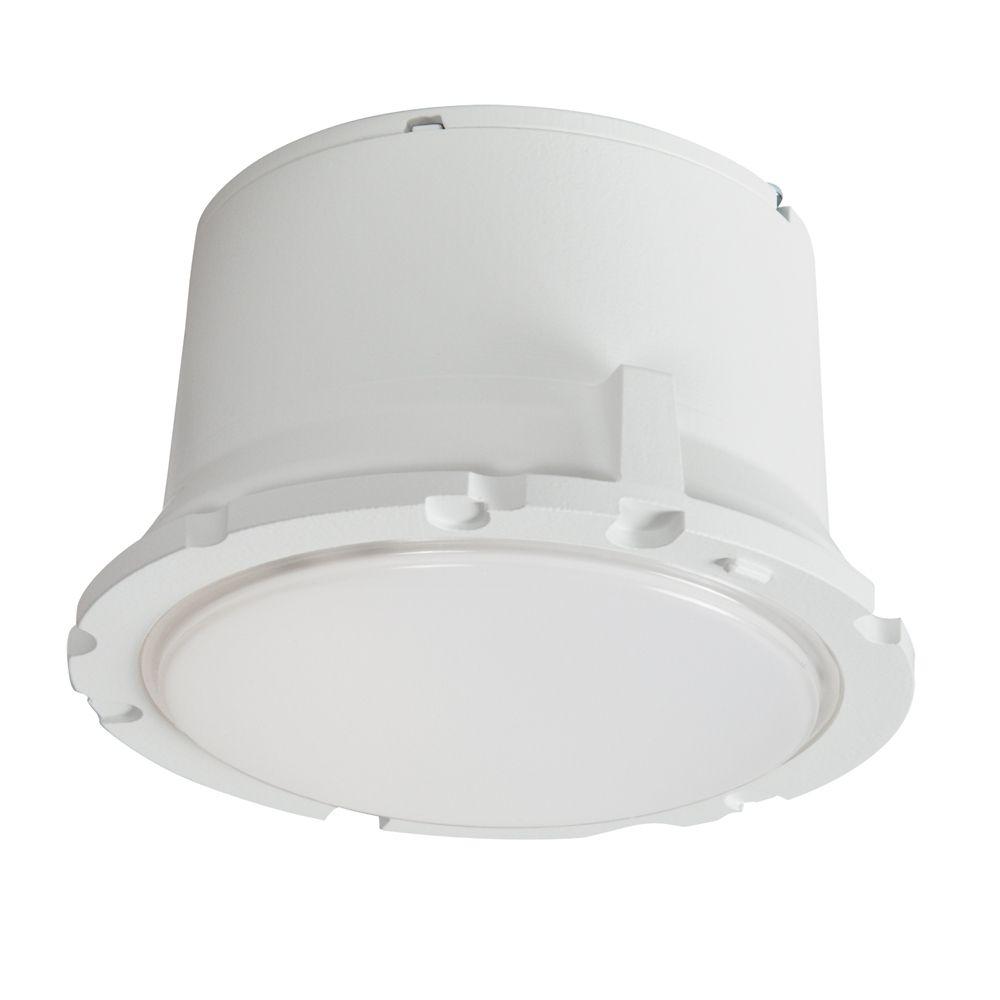 Éclairage direct à DEL série 900 5 po / 6 po