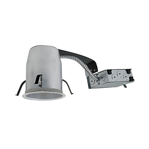 Halo 4 inch icnon ic air tite remodel led recessed lighting housing 4 inch icnon ic air tite remodel led recessed lighting housing aloadofball Gallery