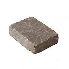 8-inch x 6-inch Roman Paver in Sierra Grey