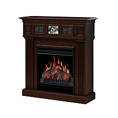 Fireplace Kit, Compact, Kd
