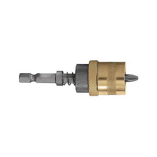 1/4-inch Hex Adjustable Screw Depth Setter