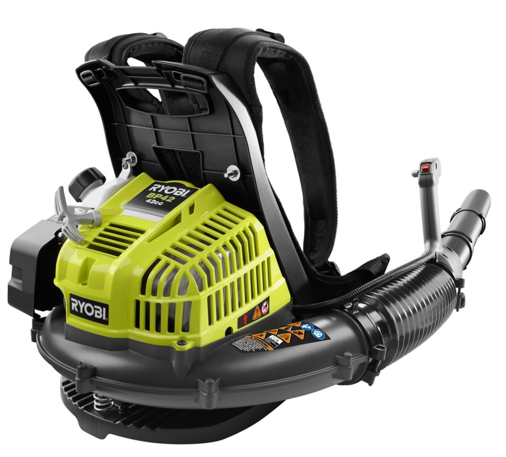 42CC BACKPACK BLOWER
