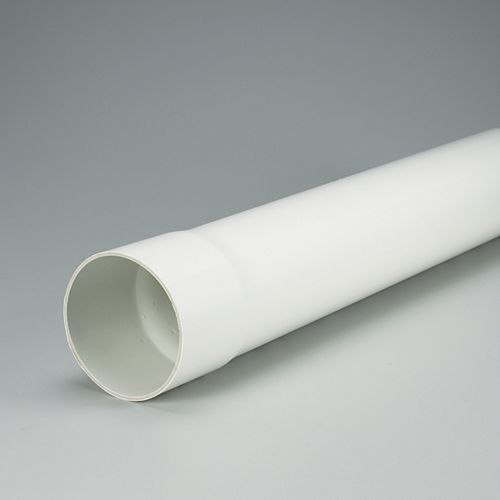 IPEX HomeRite Products PVC 3 inches x 10 ft. SOLID SEWER PIPE - Ecolotube