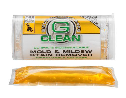 Green Earth G-Clean Mold Blaster Pouches