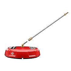 15 in. EZ Clean Gas Surface Cleaner