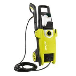 Sun Joe Pressure Joe 1740 PSI 1.59 GPM 12.5 Amp Electric Pressure Washer