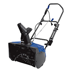 Ultra 18-inch 15 Amp Electric Snow Blower