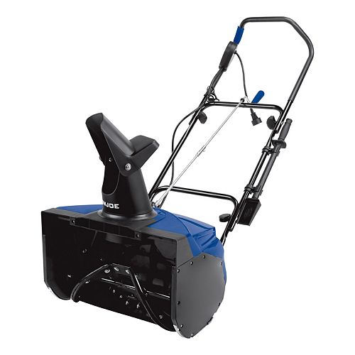 Ultra 18-inch 15 Amp Electric Snowblower
