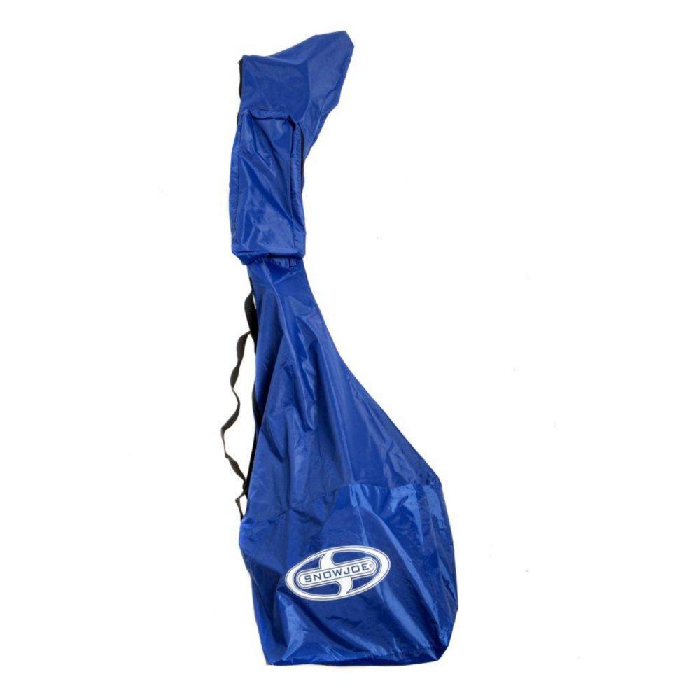 Housse de protection universelle pour pelle à neige électrique 13 po (33 cm)