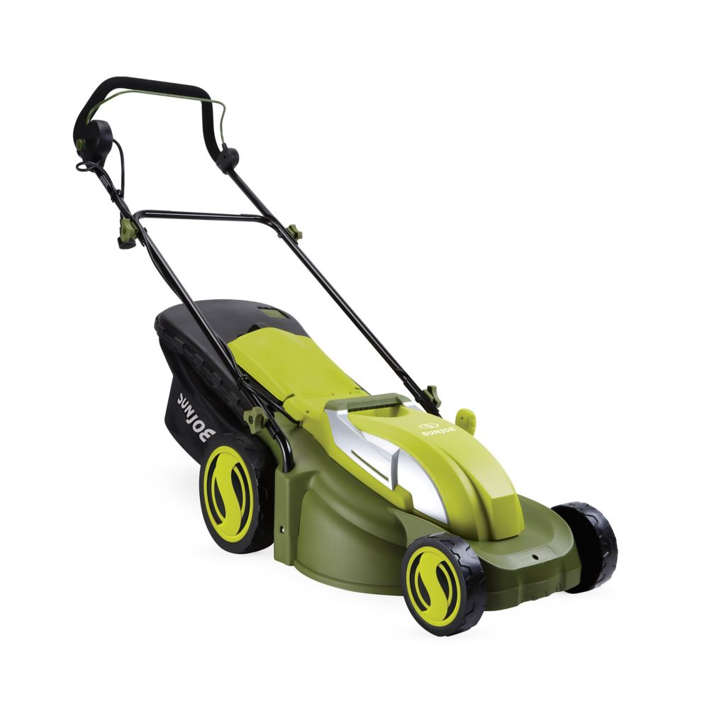 Mow Joe 13 Amp 17 Inch Electric Lawn Mower