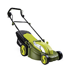 Mow Joe 17-inch 13 amp Electric Lawn Mower